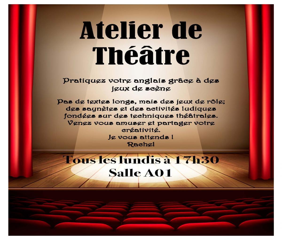 faire du theatre avec ses eleves techniques theatrales et expression orale
